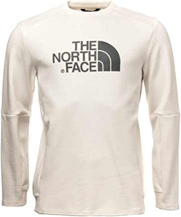 b53c557fb7 The North Face VISTA TEK L/S GRAPHIC T-SHIRT for MEN Off White