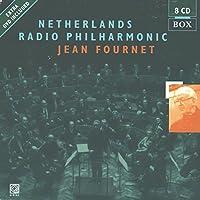 Jean Fournet & Netherlands Radio Philharmonic Live: The Radio Recordings