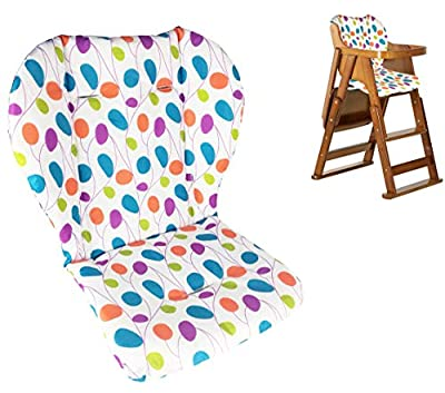 Revêtements de siège, Yworld Waterproof Seat Liner Mat Coussin Coussin Baby Poussette/Voiture / Chaise Haute Coussin De Siège