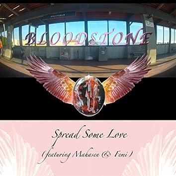 Spread Some Love (feat. Mahasen & Femi)
