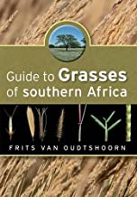 Best guide to grasses of southern africa Reviews