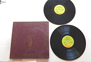 Jethro Tull Used Double Record LP Album Living In The Past - Chrysalis Reprise Records 1972 - 1972 Pressing 2CH 1035/2TS 2106 - With 22 Page Booklet - Bouree - Christmas Song - Teacher