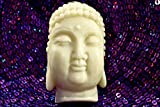 Buddha Silicone Mold SOAP Resin Wax Plaster Clay
