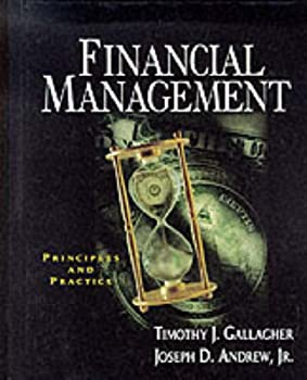 Financial Management: Principles and Practices
