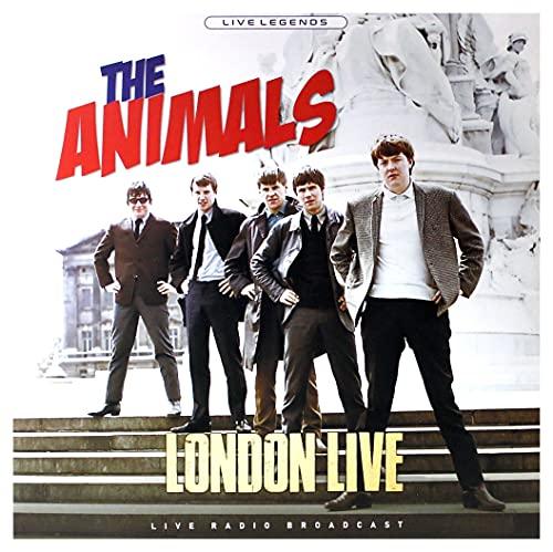 Animals [Vinilo]