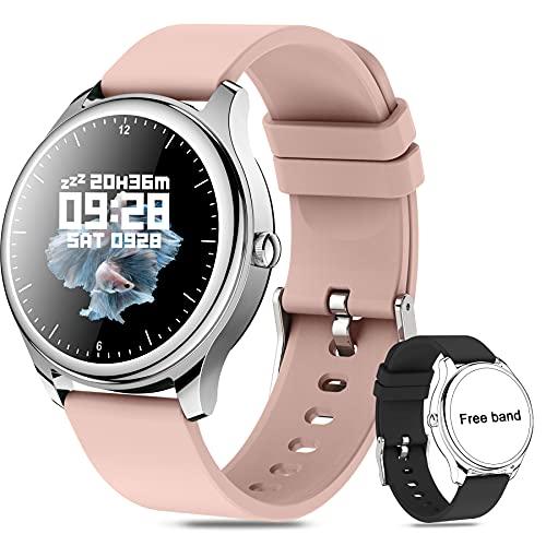 smartwatch mujer ios de la marca KAMYSEN