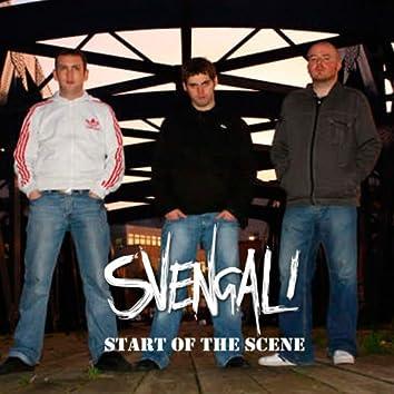 Start Of The Scene - Single