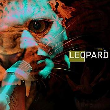 Leopard (feat. Keyback)