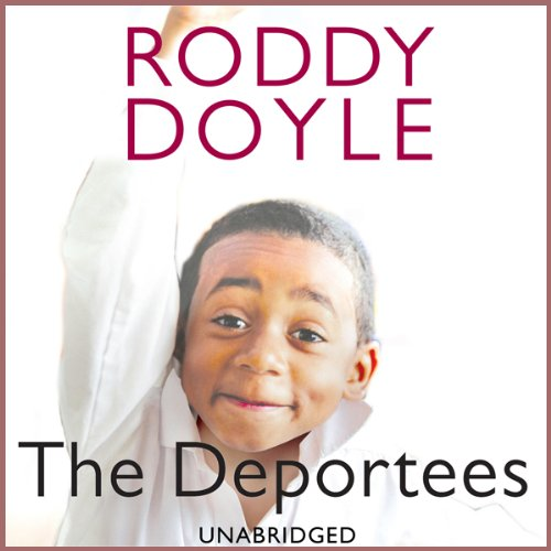 The Deportees Titelbild
