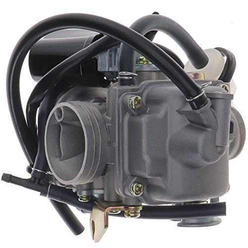 24mm 4Stroke 110 125 150cc Motorrad ATV Vergaser für Honda CRF50 XR50 GY6