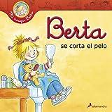 Berta se corta el pelo (Mi amiga Berta)