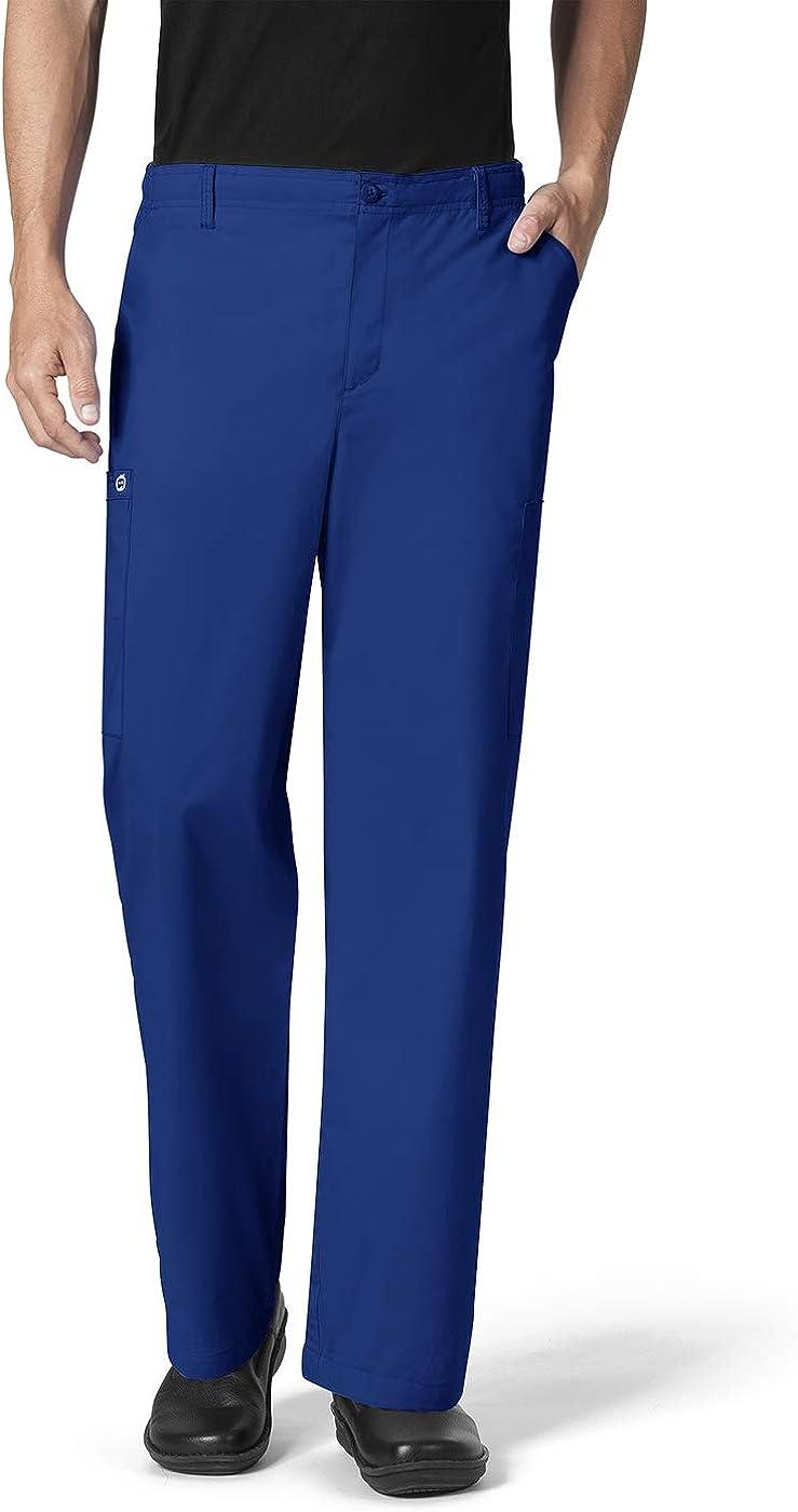 WonderWink Men's Cargo Pant