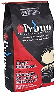 Best primo lump charcoal Reviews