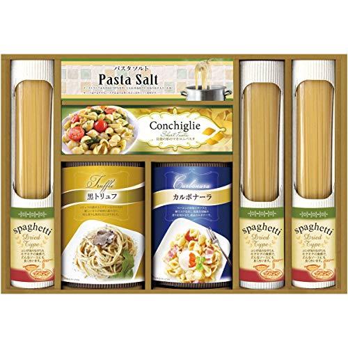 化学調味料無添加ソースで食べる スパゲティセット HRSP-30 〔全5種7個〕 パスタセット BUONO TAVOLA