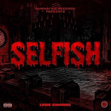 Selfish (feat. Coca Kazi)