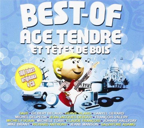 Best of Age Tendre et Tete de Bois