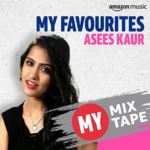 Curated by Asees Kaur