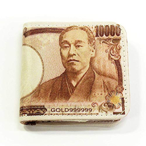 壱萬円札 小銭入れ 303-309