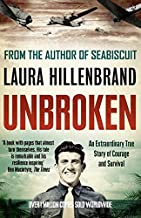Unbroken by Laura Hillenbrand (2012-02-02)