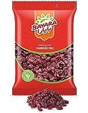 Bayara Cranberries Dried, 200g - Pack of 1 DFCB0003