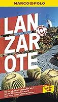 MARCO POLO Reisefuehrer Lanzarote: Reisen mit Insider-Tipps. Inkl. kostenloser Touren-App
