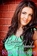 Reckless Abandon (Phantom Protectors Book 1)