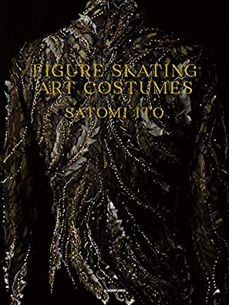 【Amazon.co.jp 限定】FIGURE SKATING ART COSTUMES Amazon限定WカバーVer. (通常版のカバーの上から限定カバーをお付けします)