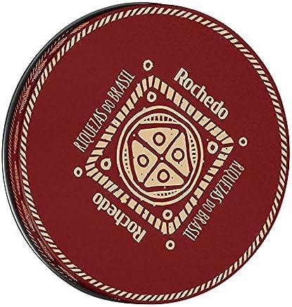 Forma Redonda, Rochedo 9295303398, Vermelho