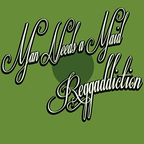 Reggaddiction feat. Jimmy Reid