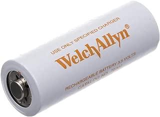 welch allyn plug in handle