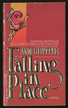 Hardcover Falling in Place Book