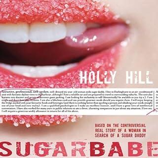 Sugarbabe audiobook cover art