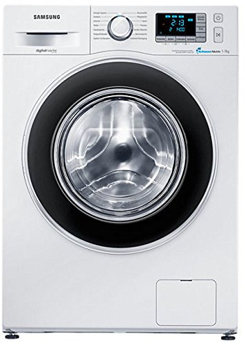 Samsung WF70F5EBP4W Freestanding 7kg 1400RPM A+++ White Front-load