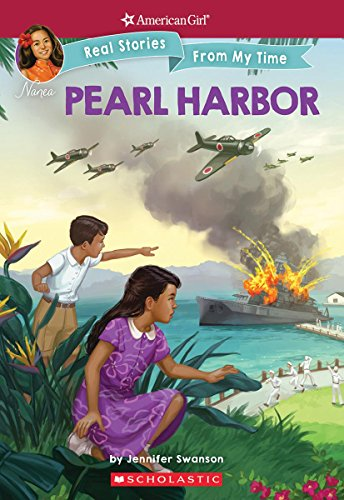 Pearl Harbor (American Girl: Real Stories From My Time) (4)