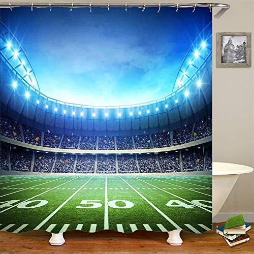 cortina futbol fabricante Frank Home