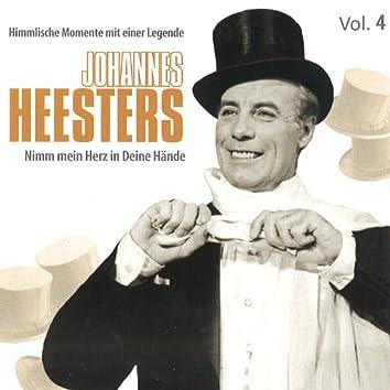 Johannes Heesters Vol. 4