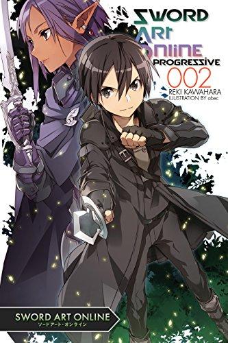 Sword Art Online Progressive 2 (light novel)