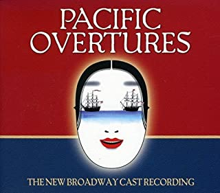 Pacific Overtures / O.B.C.