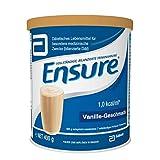 Ensure, integratore in polvere al gusto di vaniglia, 2400 g