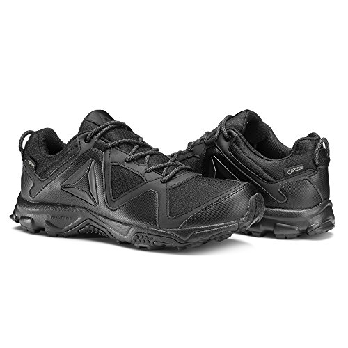 Reebok Damen Franconia Ridge 3.0 GTX Walkingschuhe, Schwarz (Black/Coal 000), 37.5 EU