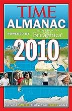 وقت almanac 2010