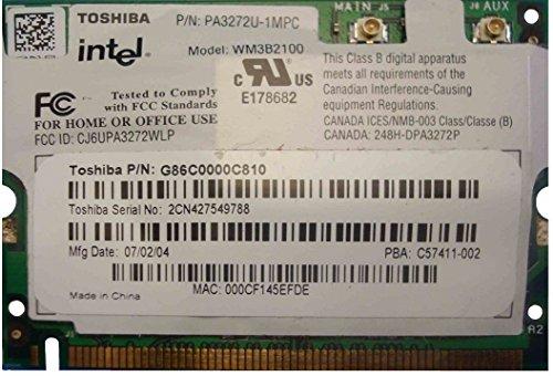 intel wireless de la marca Intel