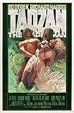 Posters Tarzan Filmplakat 61cm x 91cm 24inx36in