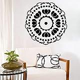Lindo murciélago Grande Vinilo Papel Tapiz Muebles Decorativos para Sala de Estar decoración de Oficina calcomanía Creativa STI 43x43 cm