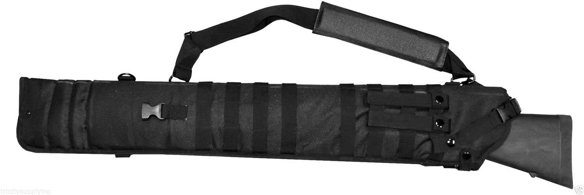 TRINITY Rifle Scabbard Max 54% OFF Shoulder Gun Cheap bargain Carry Shotgun Case