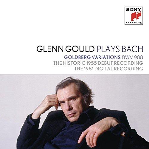 Glenn Gould Plays Bach: Goldberg Variati