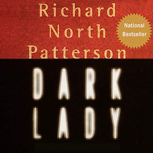 Dark Lady cover art
