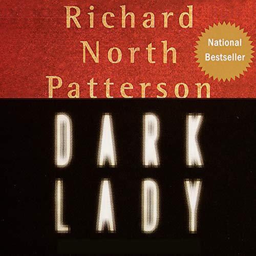 Dark Lady audiobook cover art