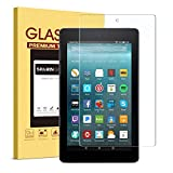 Best Kindle Screen Protectors - Fire 7 / Fire 7 Kids Edition Screen Review