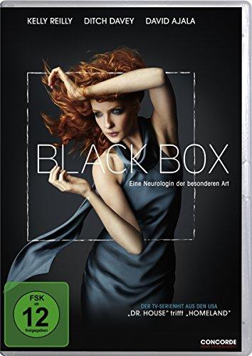Black Box - Die komplette erste Staffel [3 DVDs]